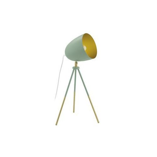Lampa stołowa chester-p marki Eglo