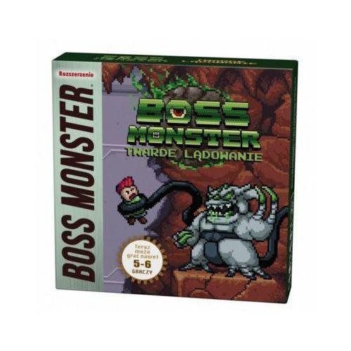 Trefl kraków Dodatek 2 boss monster - twarde lądowanie
