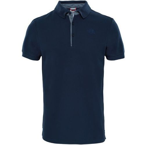 Koszulka premium polo piquet t0cev4h2g marki The north face