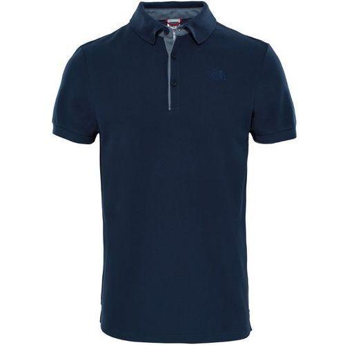 Koszulka The North Face Premium Polo Piquet T0CEV4H2G, w 2 rozmiarach