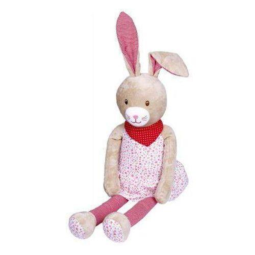 Spiegelburg Przytulanka królik baby charms 50 cm