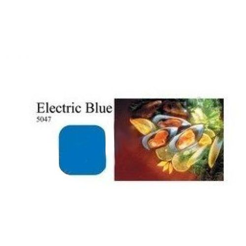 Fomei Colormatt Electric Blue 1x1.3m tło plastikowe