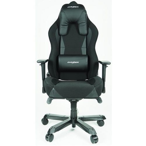 Dxracer Fotel oh/wy103/n tekstylny