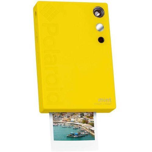 aparat mint instant digital camera & printer yellow marki Polaroid