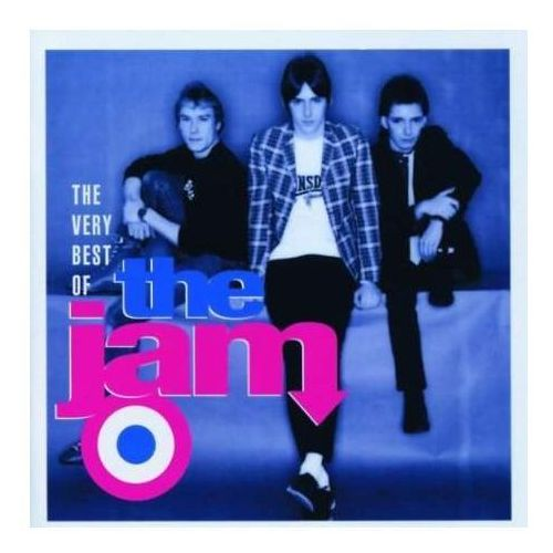 Universal music / polydor The jam - very best of the jam, the