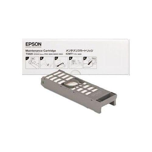 Zestaw konserwacyjny oryginalny t5820 do  sc-p800 - darmowa dostawa w 24h marki Epson