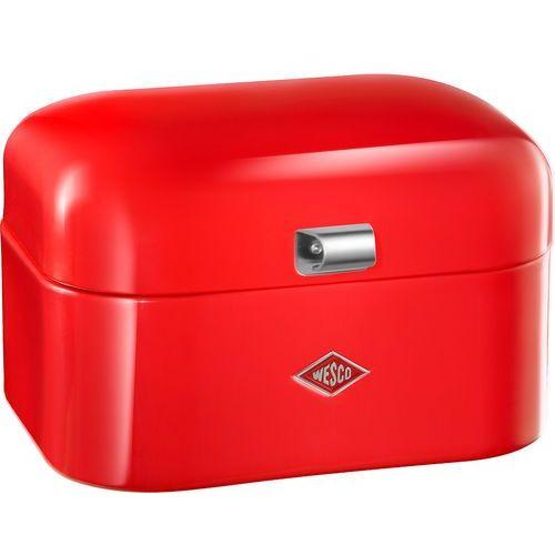 Pojemnik na pieczywo Single Grandy czerwony (4004519023969)