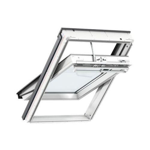 Velux Okno dachowe ggu 006821 mk10 78x160 integra® elektrycznie otwierane 3-szybowe (5702328323384)