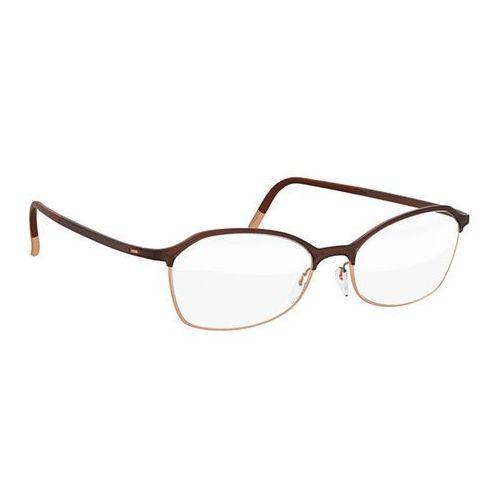 Silhouette Okulary korekcyjne urban fusion fullrim 1582 6120