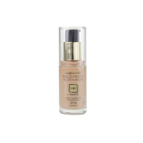 Max Factor Facefinity make up 3 w 1 odcień 75 Golden SPF20 (All Day Flawless) 30 ml