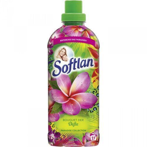 Softlan Paradise Collection Tropischer Garten Płyn do płukania 650 ml (8718951189584)