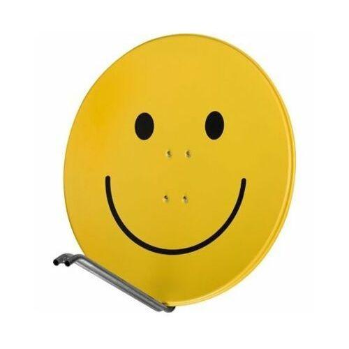 Antena zewnętrzna TECHNISAT Satman 850 Plus Smiley (6085/8805)