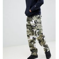 Reclaimed Vintage revived camo trouser - Multi, 1 rozmiar