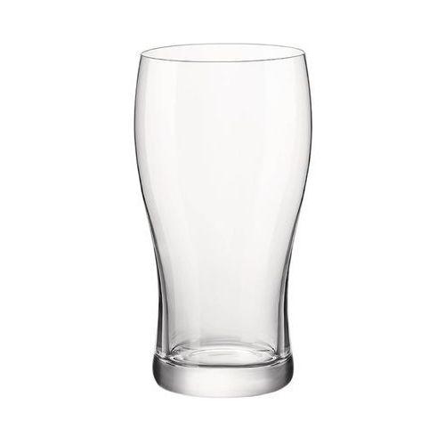 Bormioli rocco Szklanka do piwa irish - 568 ml