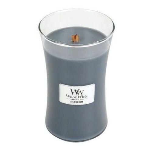 Woodwick świeca zapachowa Evening Onyx 609,5 g (5038581055060)