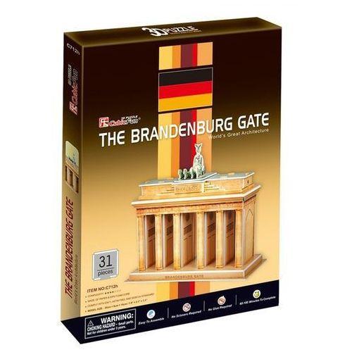 Cubicfun Puzzle 3d the brandenburg gate (6944588207120)