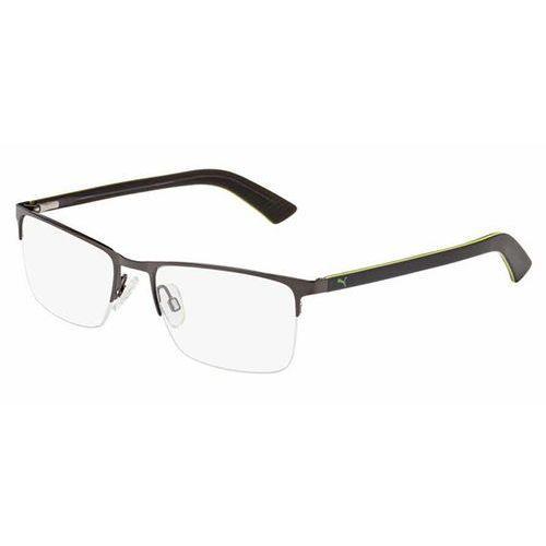 Okulary Korekcyjne Puma PU0028O 004