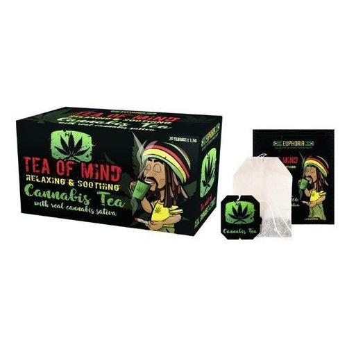 - herbata tea of mind - 30g marki Euphoria