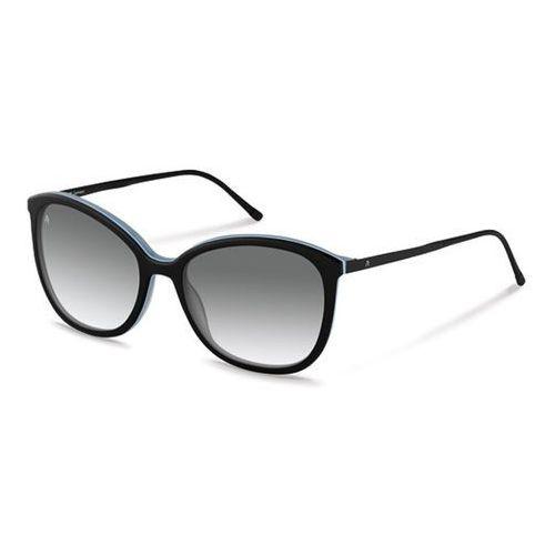 Rodenstock Okulary słoneczne r7404 a