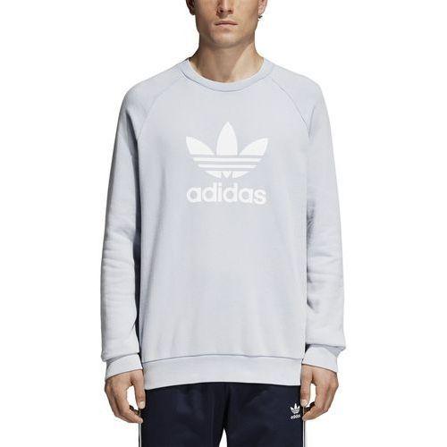 Adidas Bluza z zaokrąglonym dekoltem cv8643