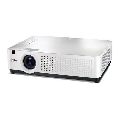 Sanyo PLC-XU4001