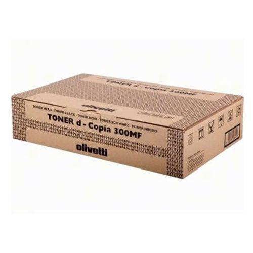 Olivetti Toner b0567 black do kopiarek (oryginalny) (8020334288143)