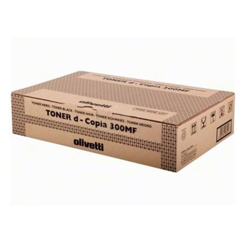 Toner b0567 black do kopiarek (oryginalny) marki Olivetti