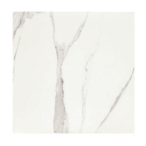 Gres szkliwiony BONELLA WHITE 61 X 61 ARTE (5903238035088)