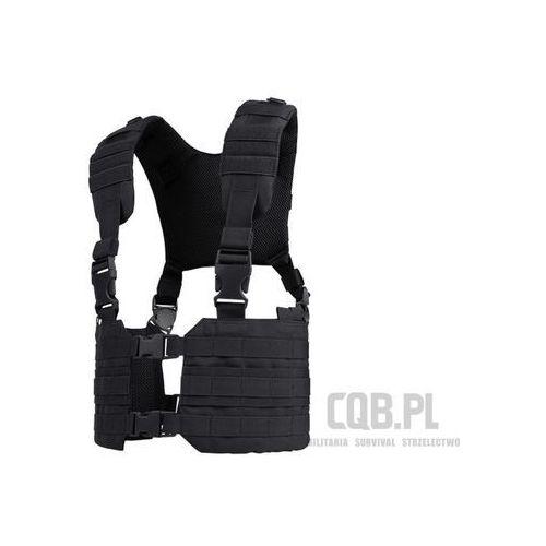 Kamizelka taktyczna Condor Ronin Chest Rig Czarna MCR7-002