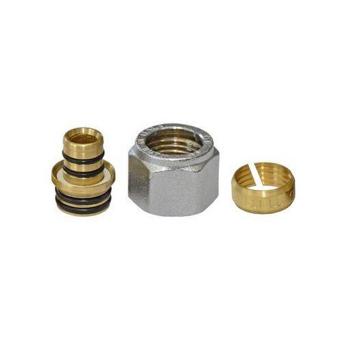 Instal complex Śrubunek 1/2'' x 16 mm x 2 mm (5903263724919)