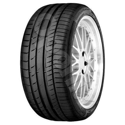 Continental ContiSportContact 5 255/50 R20 109 W