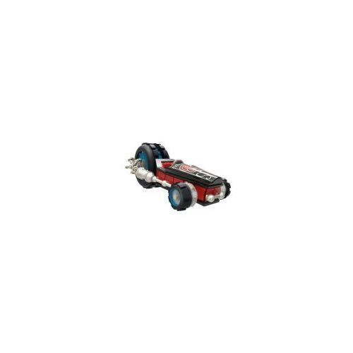 Figurka do gry skylanders superchargers - crypt crusher marki Activision