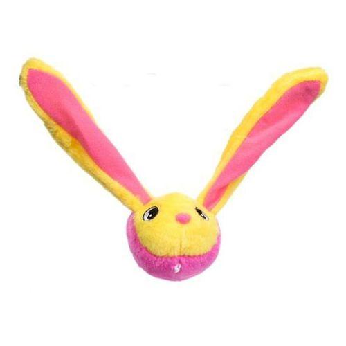 Bunnies Króliczek Fantasy różowo - żółty, GXP-625150