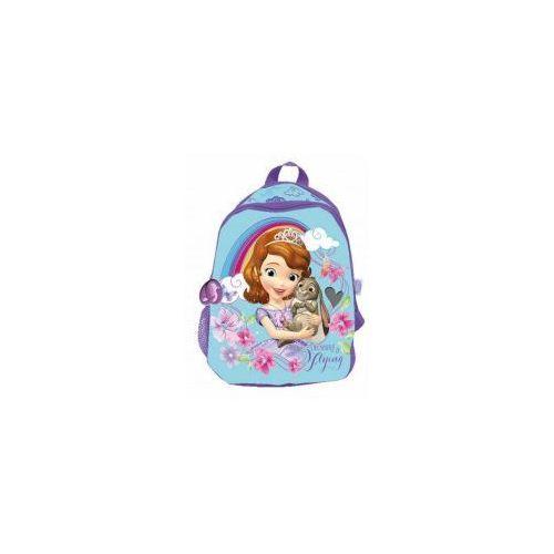 Plecaczek plecak mały jej wysokość zosia 604865 marki Beniamin