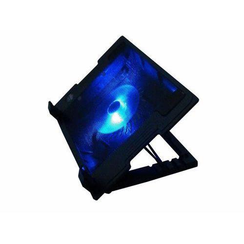 nc20 czarna podstawka pod laptopa marki Aab cooling