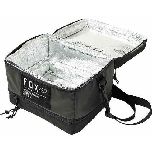 Fox Torba chłodząca - weekender soft cooler black (001)