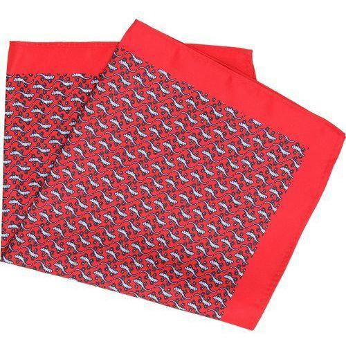 Recman Poszetka special czerwony 223
