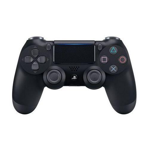 Kontroler SONY Dualshock Controller (PS4) Czarny + DARMOWY TRANSPORT! + Zamów z DOSTAWĄ JUTRO!, towar z kategorii: Gamepady