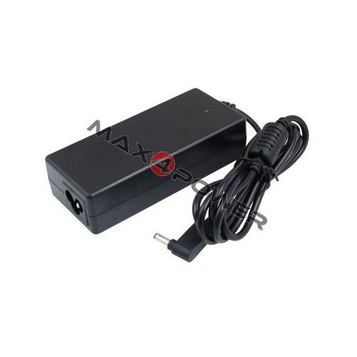 Zasilacz ładowarka do laptopa ASUS | 19V 1.75A 33W 4.0x1.35 mm | ad890326 exa1206uh 0a001 00330100 adp-33aw a exa1206ch, AAC19V175A40135