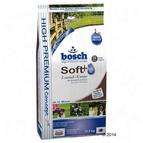 Bosch Plus Soft Kaczka&Ziemniaki 2,5 kg (4015598009225)