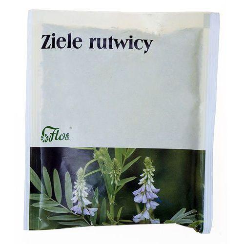 Flos Rutwica ziele 50g (5906365702229)