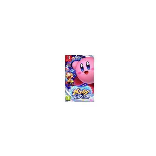 Kirby star allies switch marki Nintendo