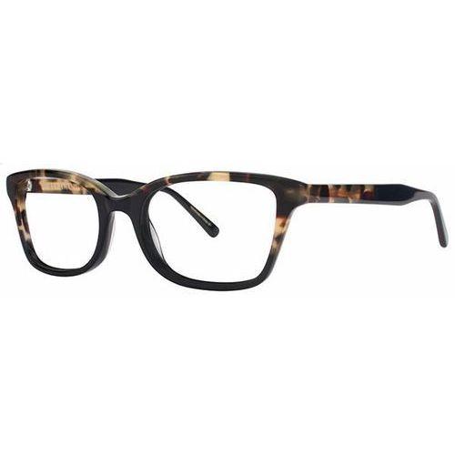 Okulary korekcyjne  v371 bk/yt marki Vera wang