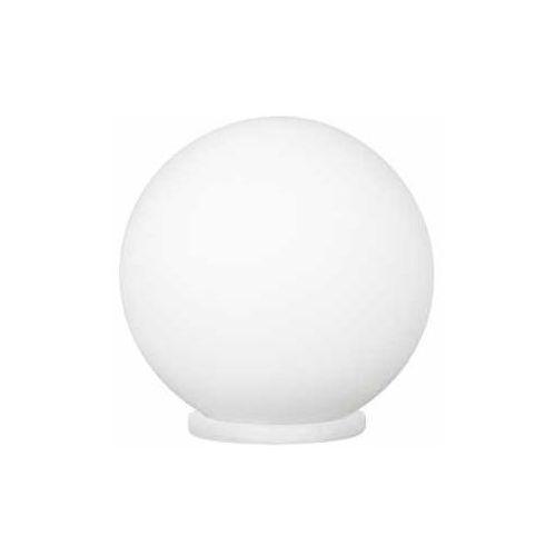 Eglo 85264 - lampa stołowa rondo 1xe27/60w (9002759852641)