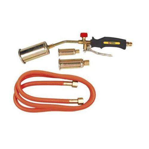 Zestaw palników gazowych 44e115 darmowy transport marki Topex