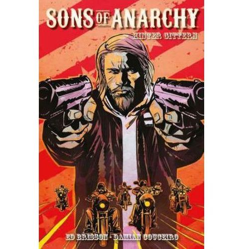 Sons of Anarchy - Hinter Gittern (Comic zur TV-Serie)