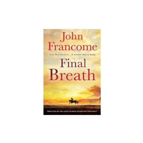 Final Breath (9780755352951)