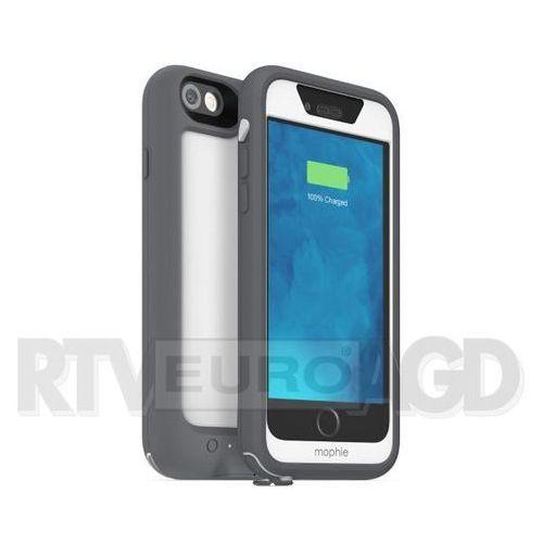 Mophie  juice pack h2pro iphone 6/6s (biały) - produkt w magazynie - szybka wysyłka!