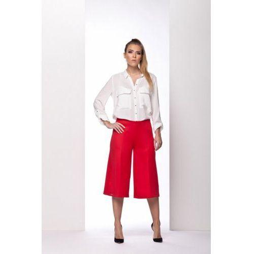 Spódnico-spodnie Model L111 Red, kolor czerwony