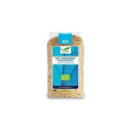Ryż jaśminowy pełnoziarnisty bio 500 g bio planet marki Bioharmonie